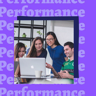 Performance in Thrive Workshops summary