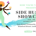 2019 Side Hustle showcase