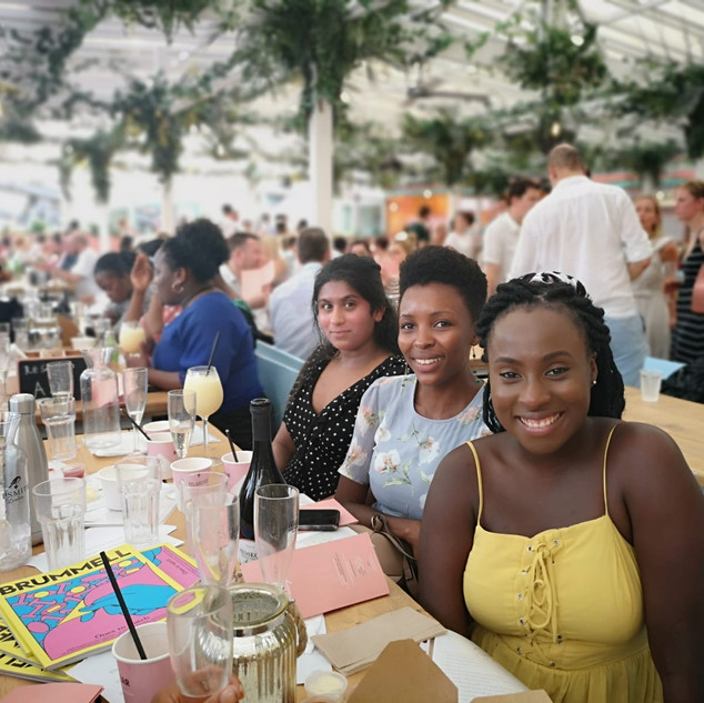 Network summer drinks 2019