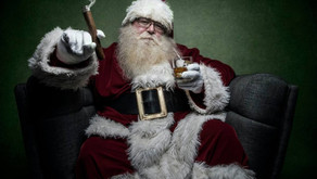 Santa came early this year