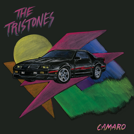 Camaro Album Artwork.png