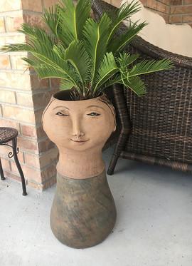 Sister Planter