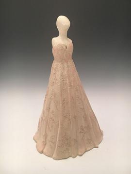 Abby's Wedding Dress