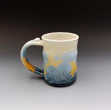 Porcelain Mug