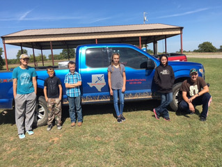 Youth Duck Hunt Event 2016-2017