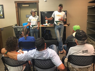 Cabela's: Long Rifle and Pistol Seminar