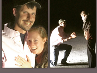 Brad's Gettin' Hitched!