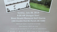 RDW Benefit Golf Tournament 2019