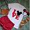 Thumbnail: LOVE disney tshirt