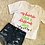 Thumbnail: Christmas lights Vneck Tshirt