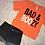 Thumbnail: Bad & Boozy Tshirt