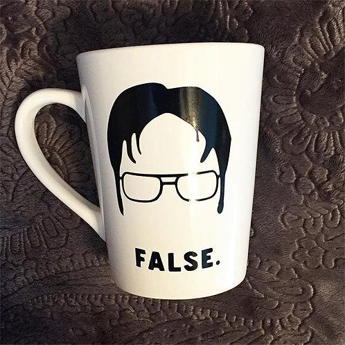 False Coffee Mug