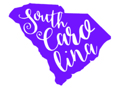 South Carolina Decal