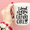 Thumbnail: I Drink Coffee Like A Gilmore Girl Coffee Mug