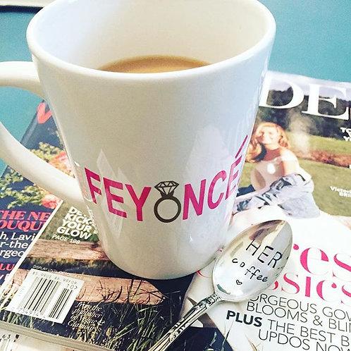 Feyonce Coffee Mug