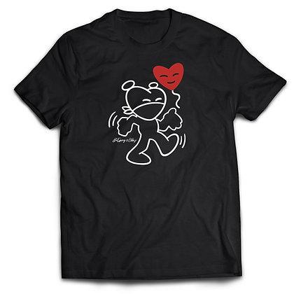 Spread Love Graphic T-Shirt