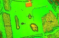Medicion de areas y volumenes mediante fotogrametria