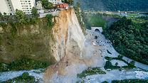 Supervicion de desastres naturales usando Drone E384