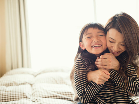 Children and Emotions: How Can We Support Little People with BIG Feelings?