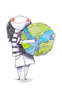 Per un món millor, Un simple pas