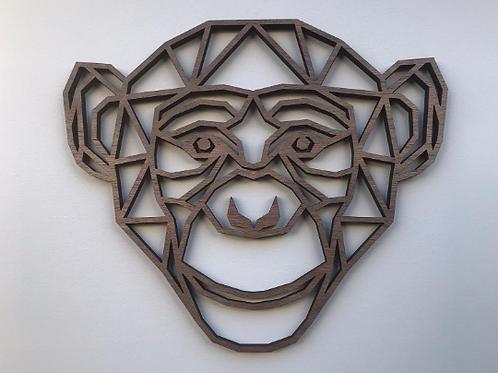 Geometric Monkey
