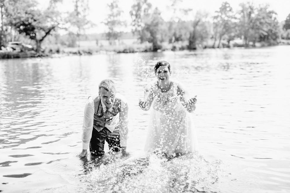 Nadine Wolf Fotografie Hochzeit