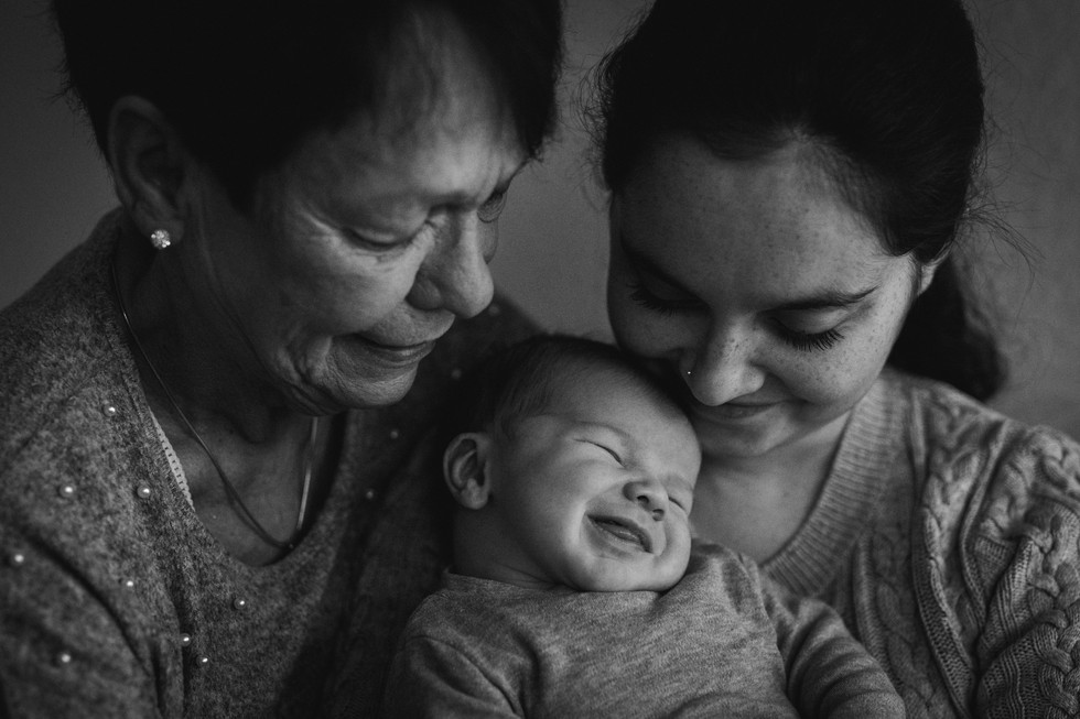 NewbornNewborn - Nadine Wolf Fotografie