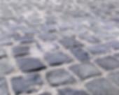 piatra cubica din andezit albini | andesite cobblestone