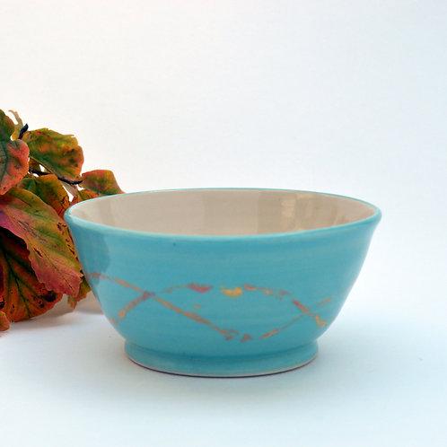 Sunrise bowl