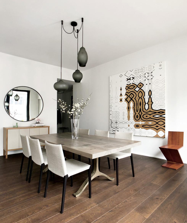the cappiello_bond street_dining room_bd