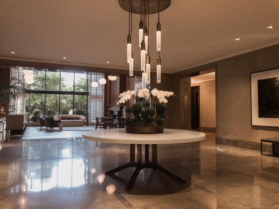 the cappiello_lobby_reception table_9317