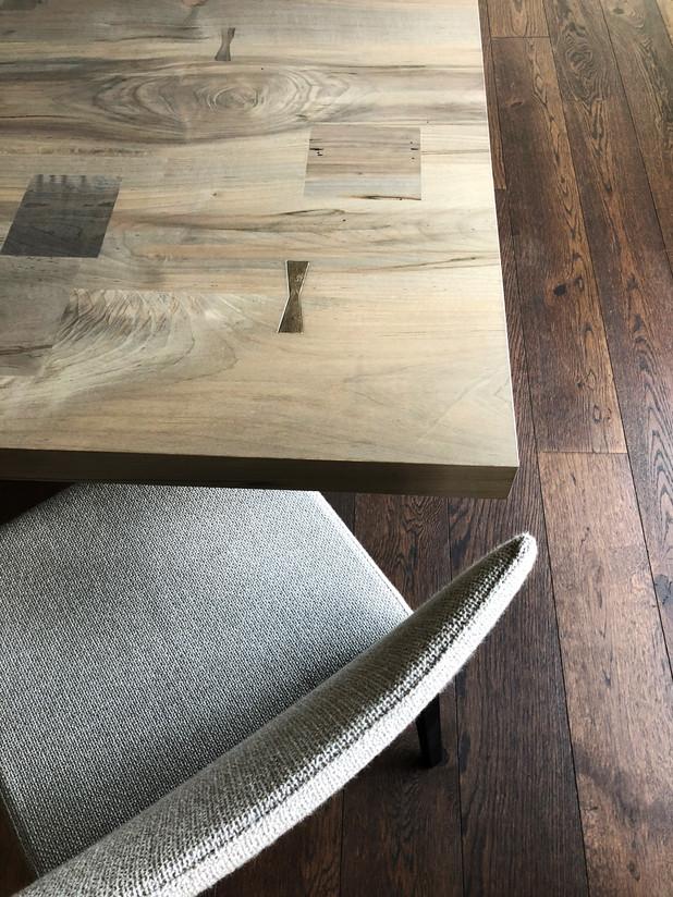 the cappiello_bond street_table detail_b