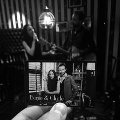 Duo acoustique - Bonie & Clyde Music