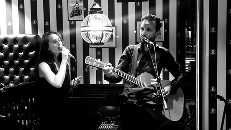 Bonie & Clyde Acoustic Music