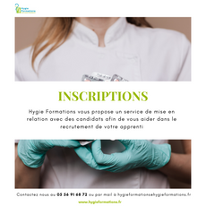 Mailing d'information