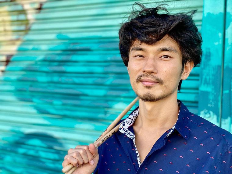Keisuke Kishi