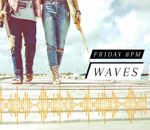 WAVES Live!