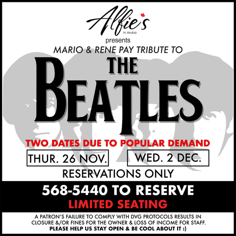 Tribute to The Beatles!