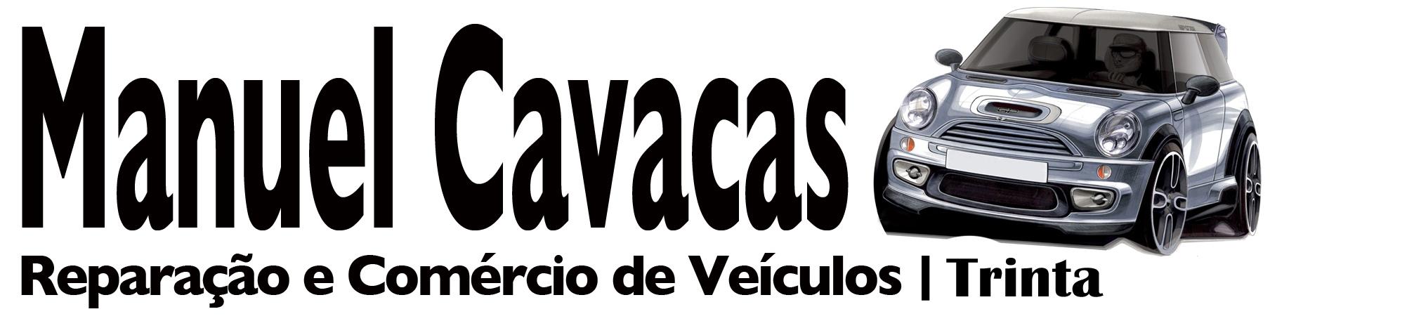 Manuel Cavacas trinta
