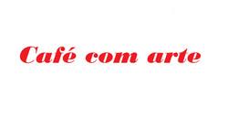 Cafe com arte