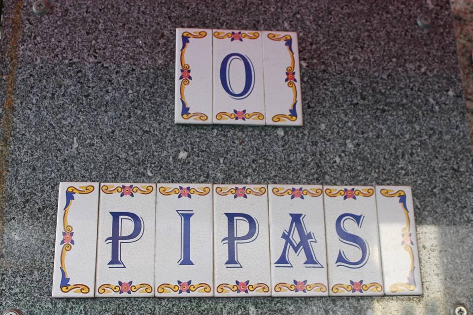 Restaurante O Pipas