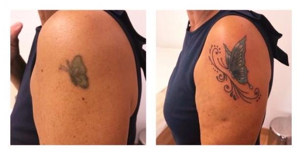 cover papillon