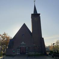 St. Cornelius kerk