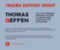 Trauma Support Group