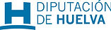 logo DIPUTACION DE HUELVA Version horizo
