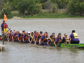 Dragon Boat 2013