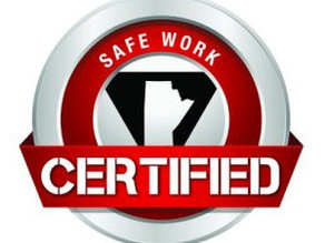 Melet Plastics achieves SAFE Work Certification by Made Safe