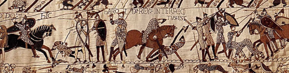 Harold killed_Bayeaux Tapestry_1020 x 32