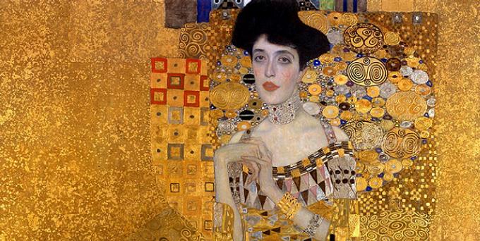 Gustav Klimt and the Vienna Secession