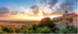 Italy -header landscape picture for Ital
